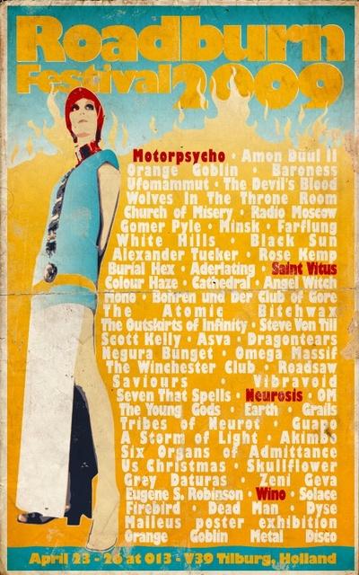 roadburn2009-poster
